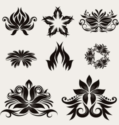 Icon-decorative-ornament vector