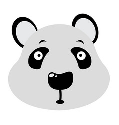 Avatar of panda vector