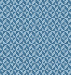 Abstract geometric seamless pattern background vector image vector image