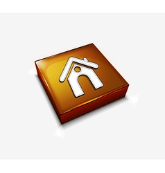 Home web icon vector