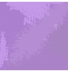 Lilac abstract background with spots vector