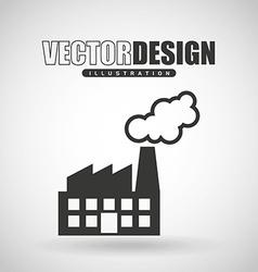 Buildings icon design vector