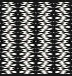 Seamless pattern texture of mesh knit weaving vector
