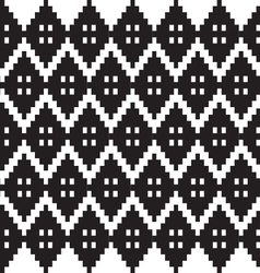 Monochrome elegant seamless patterns vector