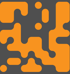 8 bit pixel art design element vector