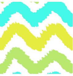 Bright colours chevron background vector