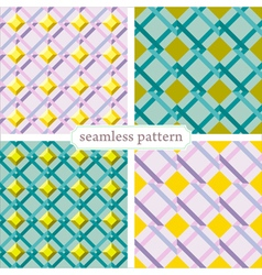Seamless pattern set3 vector