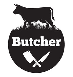 Butcher vector