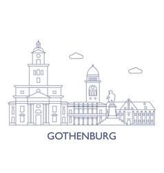 Gothenburg vector