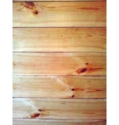 Wood texture natural wooden background vector