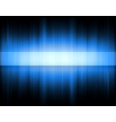 Blue band vector