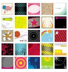 designs vector image