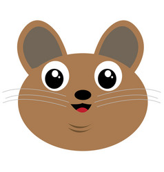 Avatar of mouse vector
