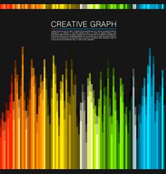 The color spectrum vector