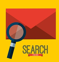 email concept vector image vector image