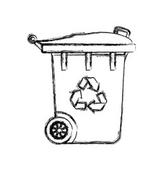 Recycle reduce and reuse vector