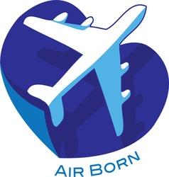 Air born vector