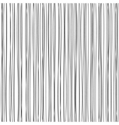 minimalistic line pattern vector image vector image
