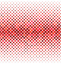 Colored dot pattern background - graphic design vector