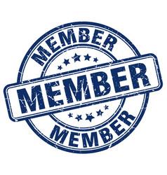Member stamp vector
