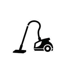 cleaner icon vector image vector image