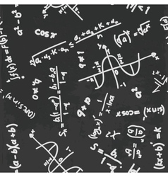 Mathematical pattern vector