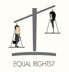 Equal rights pitanje1 resize vector