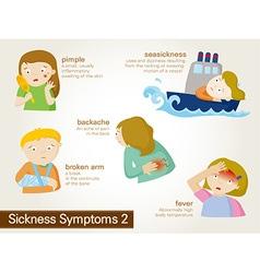 Illness02 vector