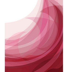 modern wave vector image vector image