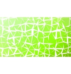 Abstract green grass fresh colorful vector
