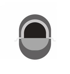 Balaclava Icon vector image vector image