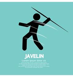 Javelin vector