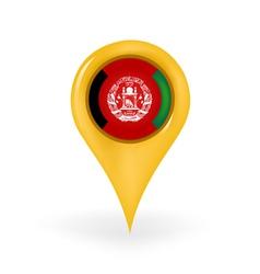 Location afghanistan vector