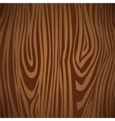 Wooden brown texture background vector