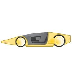 Future car vector