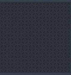 black elegant seamless pattern vector image vector image