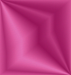 High grade pink metal vector