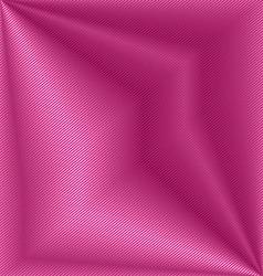 High grade pink metal vector