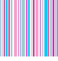 Abstract lines colorful vector image vector image