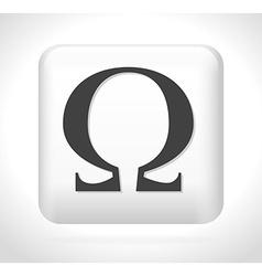 Omega design vector