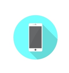 Phone icon eps vector image vector image