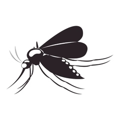 Fly transmitter isolated icon vector