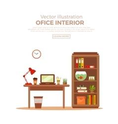 interior-simmilar vector image vector image