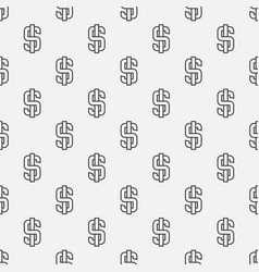 Minimal dollar pattern vector