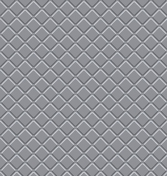 Seamless pattern grey background vector
