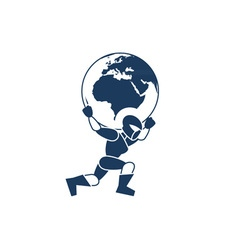 Robot-and-globe-380x400 vector