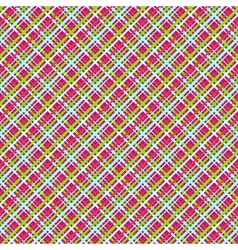 Seamless bright abstract netting pattern vector
