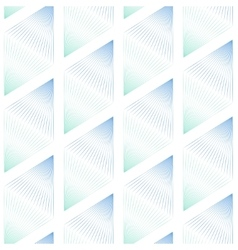 Texture lines triangles vector
