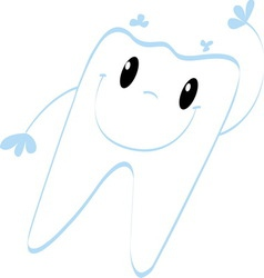 dentist1 resize vector image