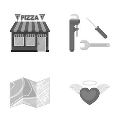 Tourism restaurant business and other web icon vector